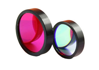 China Custom Optical Interference Filter , Narrow Bandpass Optical Filter factory