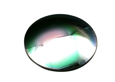 Optical Plano Convex Lenses Germanium Material for Thermal Imaging Applications