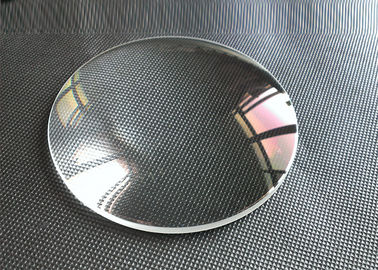 China AR Coating Optical Lens , Plano Convex PCX Spherical Lens For Industrial factory