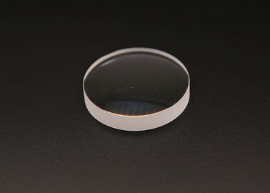 N-BK7 Or H-K9L Material Optical Double Convex Lens 400-700nm AR Coating