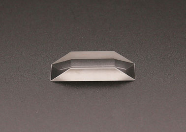 High Performance Optical Glass Prism , Isosceles Trapezoid Prism