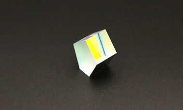 China High Performance Optical Glass Prism BK7 Unmounted Penta Prisms factory