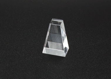 China Deflection Optical Glass Prism Custom Size Angle Material Shape And Coatings factory