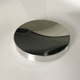 High Reflective Precision Optical Components Aluminum Coating Mirror