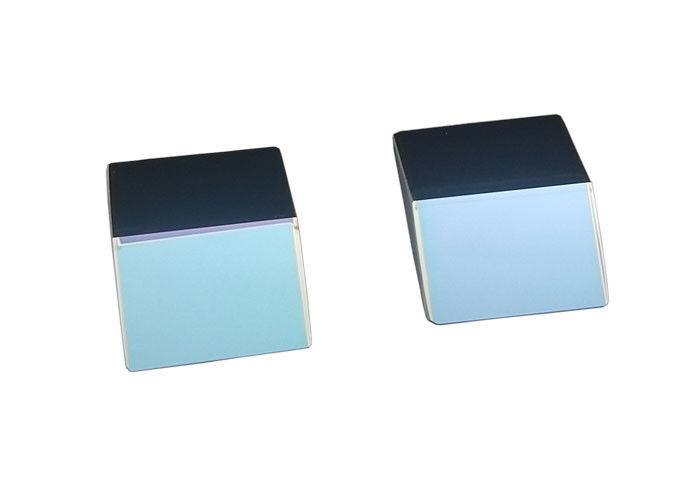 High Precision Optical Infrared Isosceles Customized Germanium Ge Prism