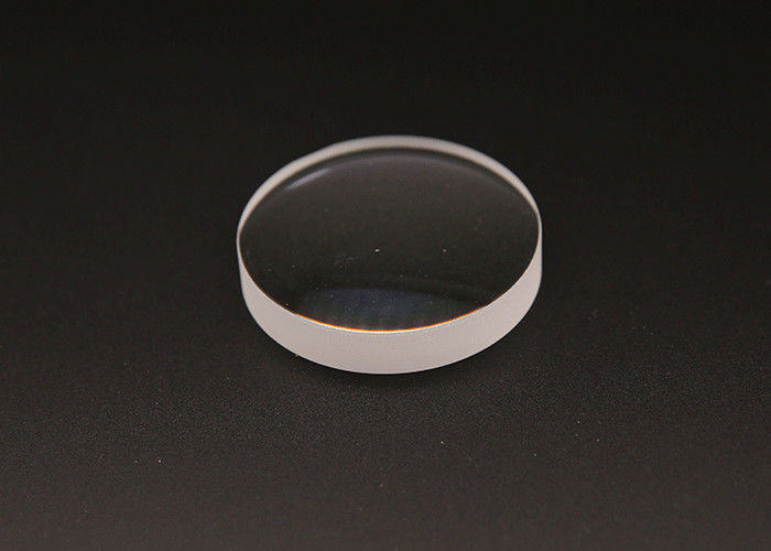 N-BK7 Or H-K9L Material Optical Double Convex Lens 400-700nm AR Coating supplier