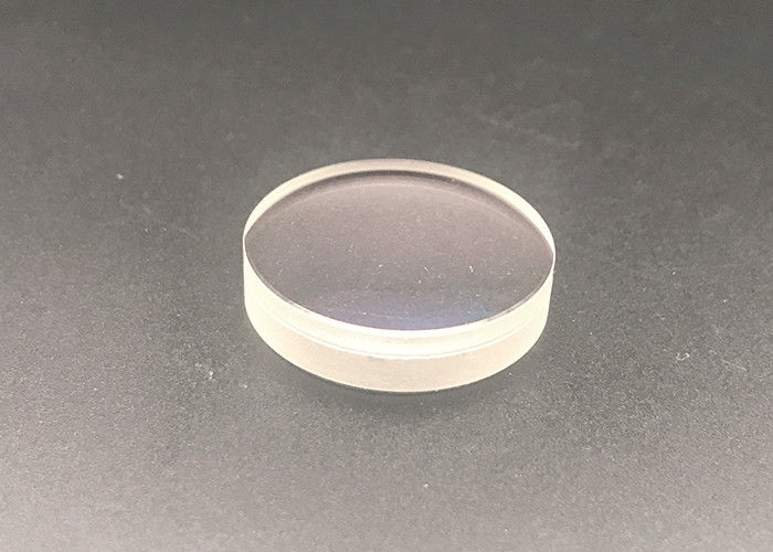 N-BK7 And N-SF2 Material Achromatic Doublet Lens For Custom Producing