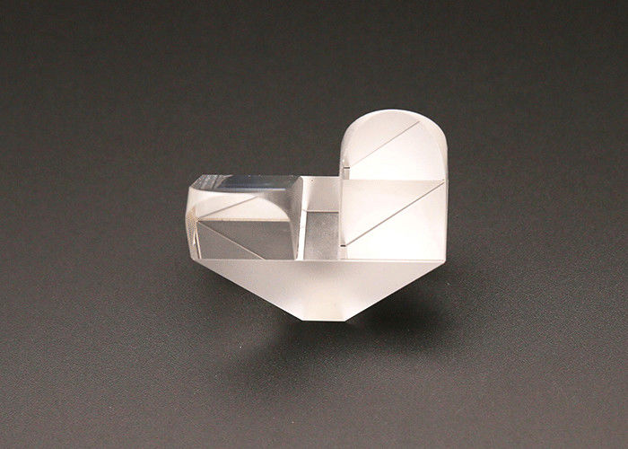 Customized Combination Prism 2-150mm Size Range For Optical Instrument supplier