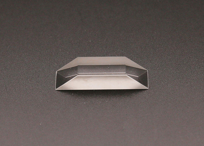 High Performance Optical Glass Prism , Isosceles Trapezoid Prism supplier
