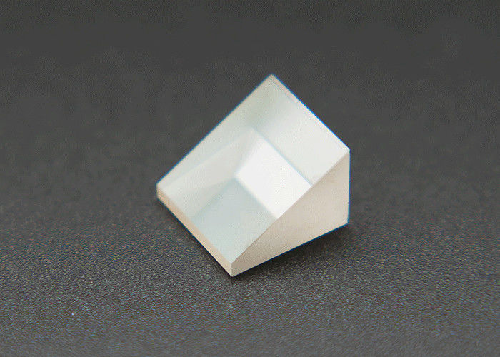 N-BK7 Or H-K9L Wedge Prism , Uncoated Or Anti-Reflection Coated Available