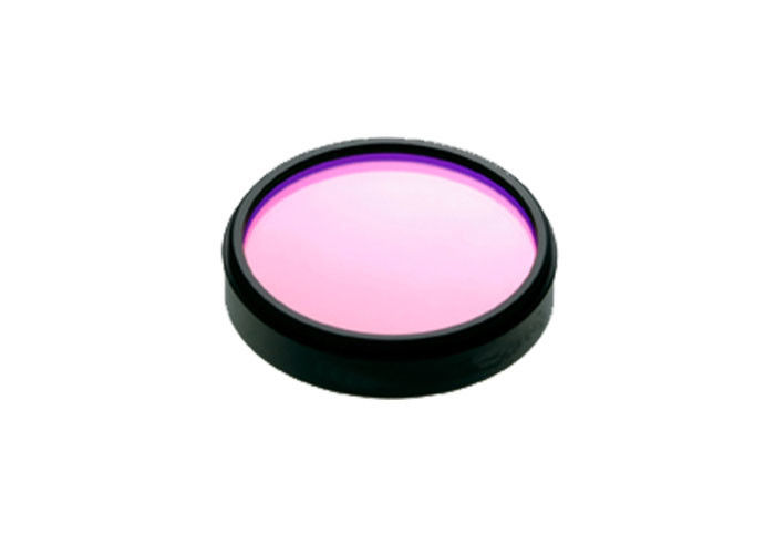 450nm Longpass Edge And Dichroic Filters For Biomedical Cosmetology supplier